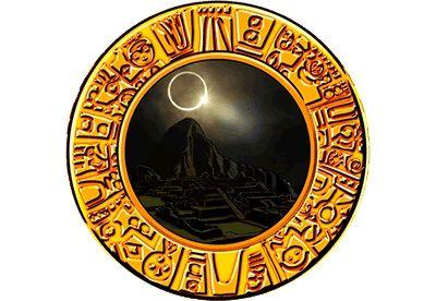 エルインカ~黄金文明~ 皆既日食