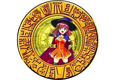 エルインカ~黄金文明~ アリス