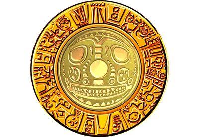 エルインカ~黄金文明~ 黄金インティ