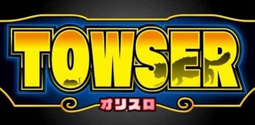 TOWSER(タウザー)の画像