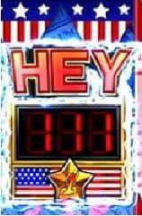 HEY!鏡 HEYカウンター