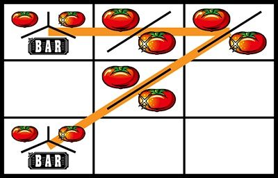 スーパーリノXX(ダブルエックス) トマト揃い