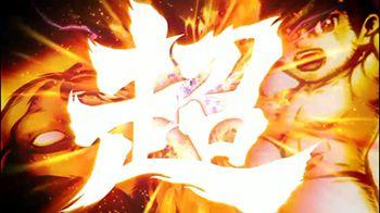 パチスロ巨人の星~情熱編~ 超大リーグモード