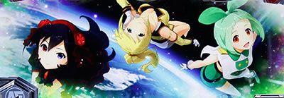 カードバトルパチスロ ガンダム クロスオーバー X-BONUS中の画像